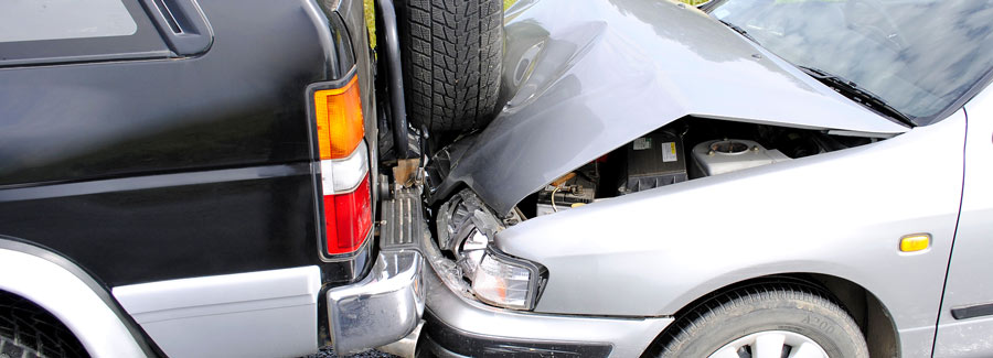 On the Road to Recovery after Motor Vehicle Accident