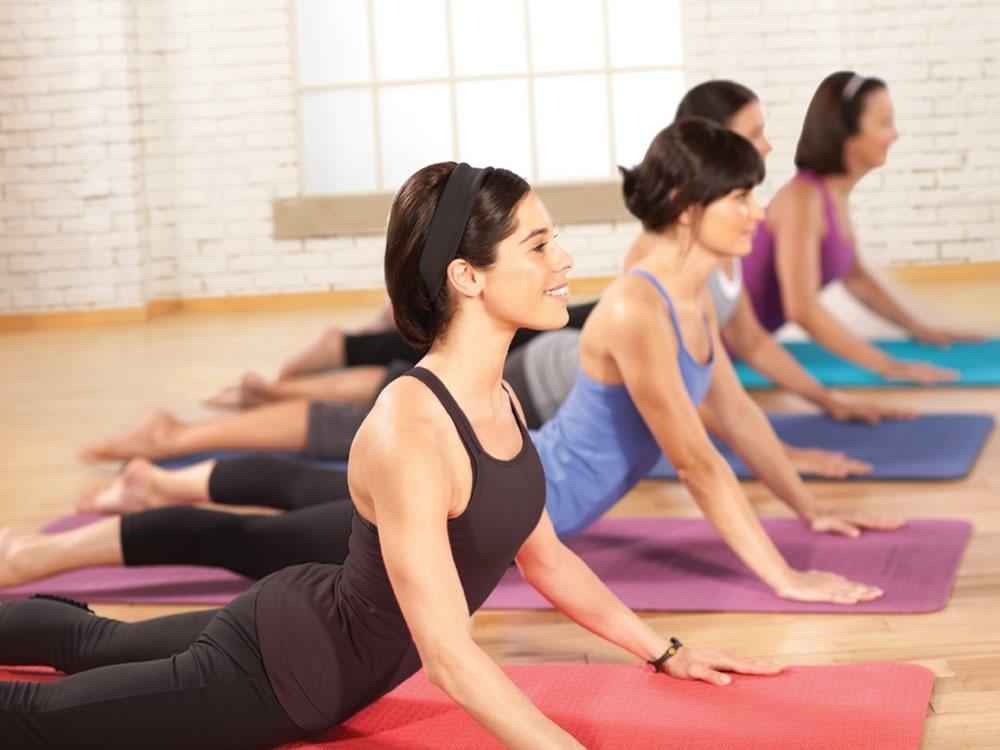 Pilates rehabilitation at Skye Health